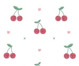 cherries, wallpaper, and mr. wonderful image