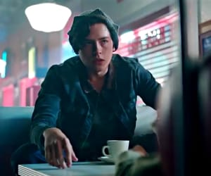 cole sprouse and jughead jones image