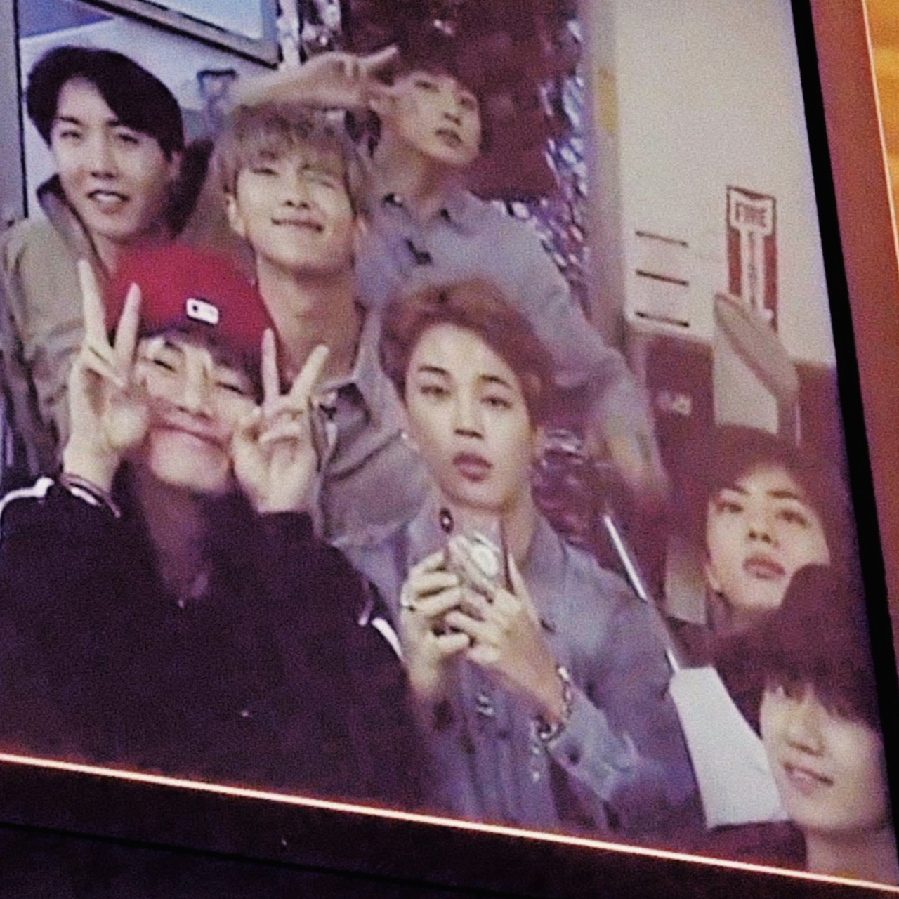 bts, cyber, and kpop image