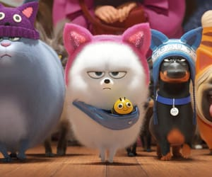 the secret life of pets 2 image