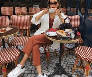 fashion, paris, and street style image