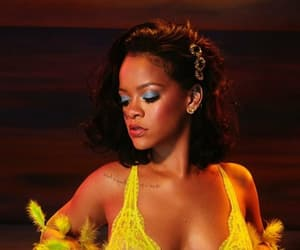 rihanna, beauty, and body image
