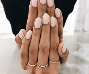 nails and manicura image