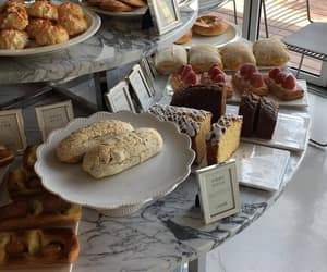 food, cake, and bakery image