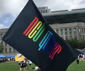 kpop, pride, and lgbt image