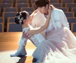 couple, kim myungsoo, and shin hyesun image