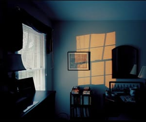 room, grunge, and photography image