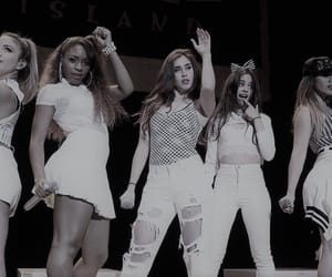 aesthetic, ally brooke, and dinah jane image