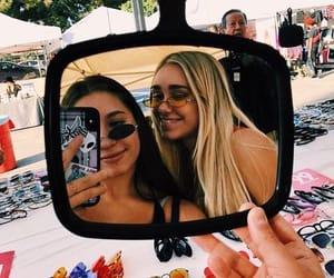 best friends, market, and friends image
