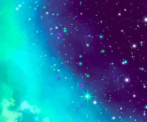 background, galaxy, and gradient image