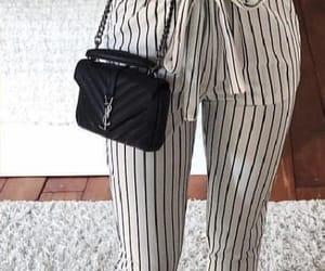 casual, zapatillas, and black image