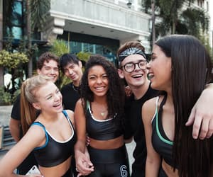 josh, sabina, and now united image