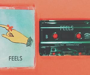 70s, cassette, and aesthetic image