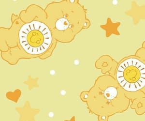 background, care bear, and cartoon image