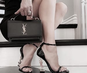 accessories, chic, and classy image
