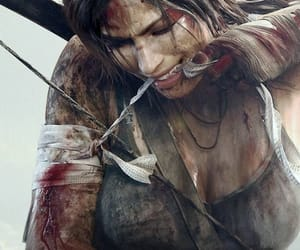 tomb raider and lara croft image