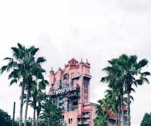 disney, florida, and hollywood image