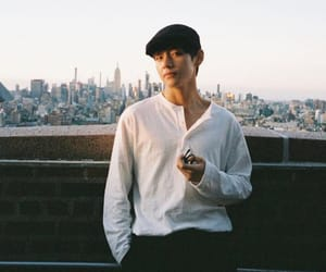 aesthetic, new york, and army image