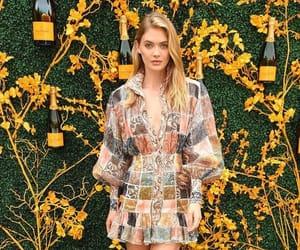 fashion, victoria's secret angels, and megan williams image