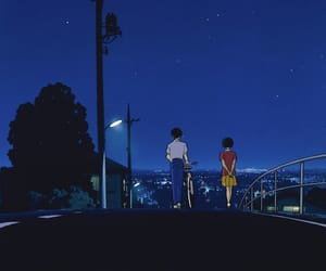 ghibli, japan, and whisper of the heart image