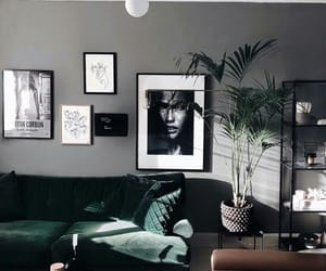 art, decor, and home image