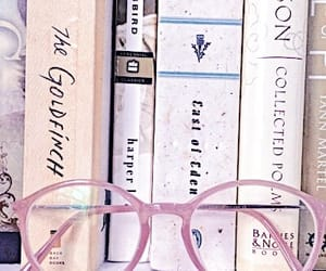 book, pastel, and aesthetic image