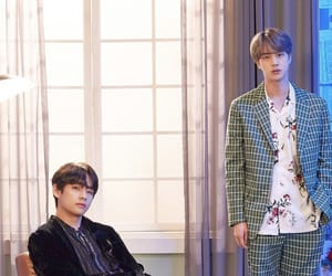 epiphany, jin, and sexy image