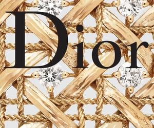 dior, pretty, and style image