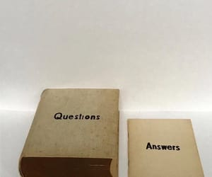 book and question image