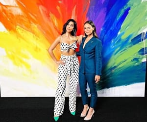 stephanie beatriz and melissa fumero image