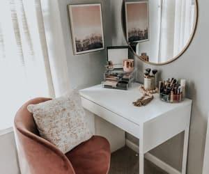 room, inspiration, and makeup image