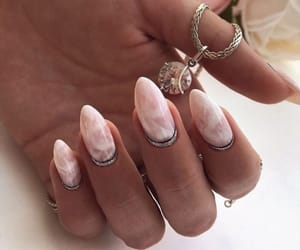 crystal, style, and nails image