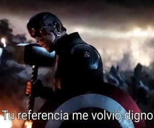 Marvel, memes, and peliculas image