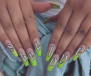 fashion, nails goals, and claws goal image
