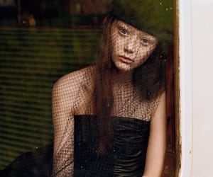 sara grace wallerstedt, editorial, and fashion image