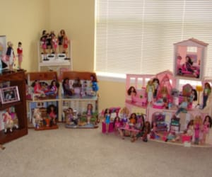 00s, dolls, and room image
