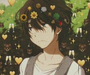 anime, icons, and hyouka image