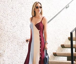outfits, belleza, and moda image