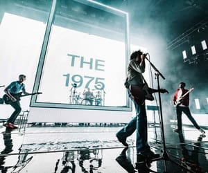 mylove , the1975, and myheart image