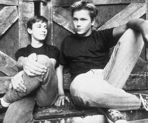 80s, river phoenix, and wil wheaton image