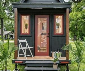 home, house, and tiny home image