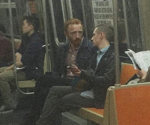 funny and van gogh image