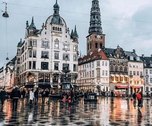 europe, wanderlust, and city architecture image