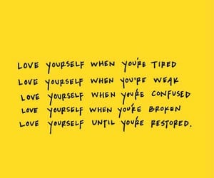 quotes, inspiration, and self love image
