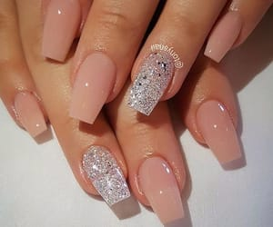 clothes, fashion, and nails image