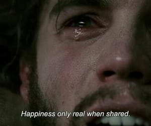 quotes, happiness, and into the wild image