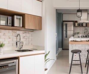 apartment, arrangement, and cuisine image