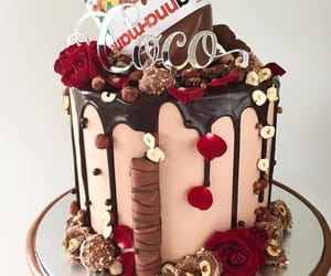 bakery, chocolate, and foody image