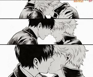 Boys Love, fanart, and yaoi image