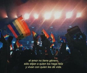 love, frases, and lgbt image